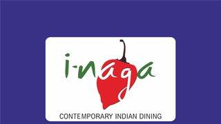 Meet our Sponsors - i-naga Indian Restaurant