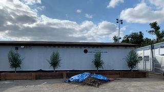 Clubhouse Refurbishment