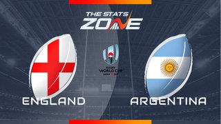 Argentina v England - Live in the clubhouse