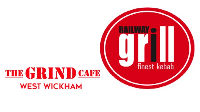 The Grind Cafe & Railway Grill