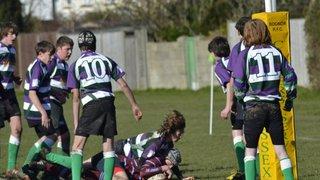 Bognor Regis        5     vs     24     Crawley