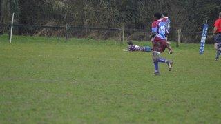 Crawley     5     vs      0     Hove
