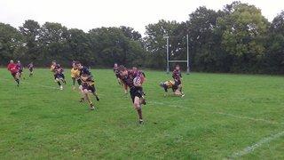 Crawley 17 - 15 Eastbourne