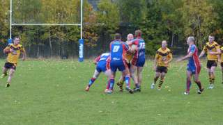 Semi final vs shevington sharks win