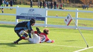 Eton Manor League AWAY Won 7-60