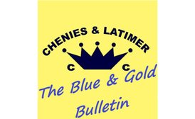 The Blue & Gold Bulletin - 8 July