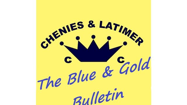 The Blue & Gold Bulletin - 19 Aug