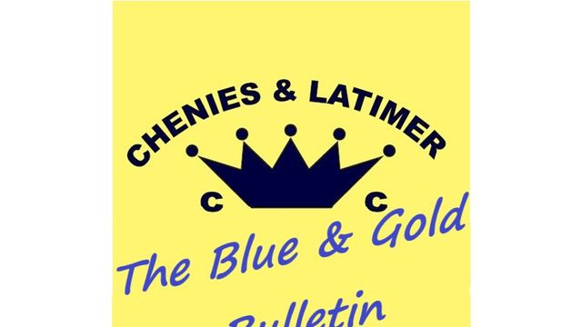 The Blue & Gold Bulletin - 29 July