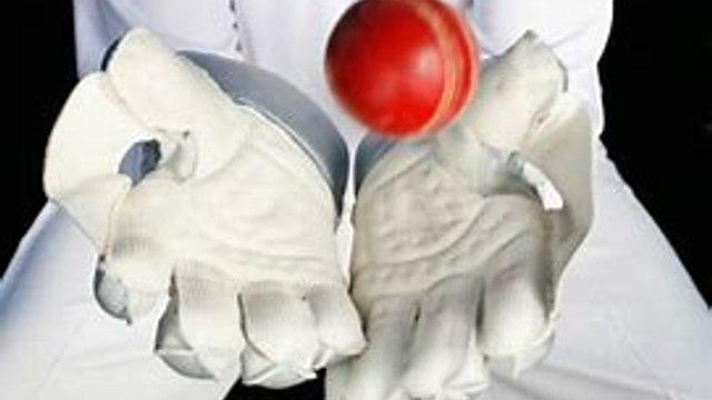 Wicket Keeping Workshop