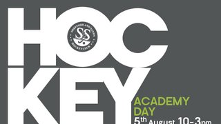 Shefford and Sandy Hockey Club Academy Day