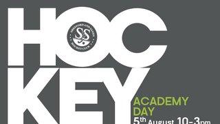 Shefford and Sandy Hockey Club Academy Day