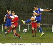 Squires Gate 0-3 Longridge Town