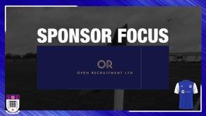 Sponsor Focus: Open Recruitment Limited