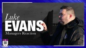 Managers Reaction: League Curtailment