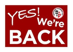 *** THE NEWS YOU'VE BEEN WAITING FOR - FOOTBALL IS BACK! ***