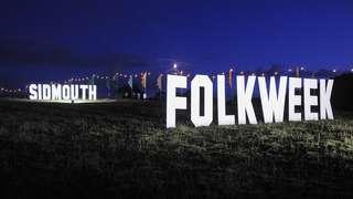 Folk Week message to all members