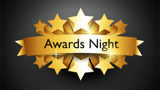 Sidmouth CC Annual Awards Night Dinner - Saturday 28th September