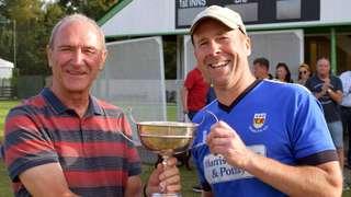 Corinthian Cup Winners