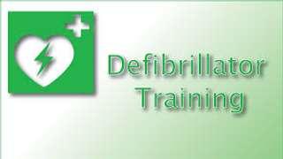 Defibrillator Refresher Training