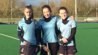 Hertfordshire Girls U16 - 2017