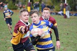 U14s A's Met Cup semi-final v Dartfordians - Sunday 12th November