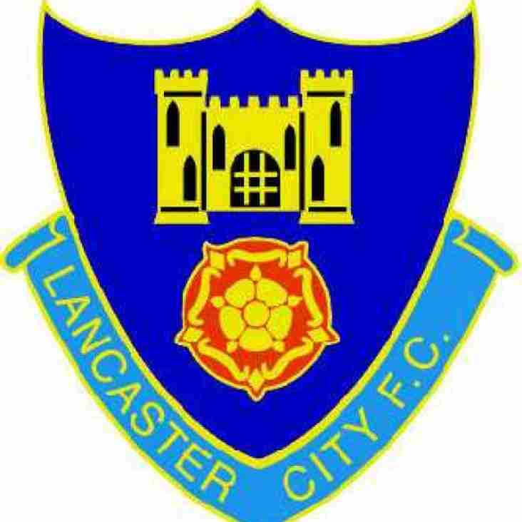 Fans to boost Lancaster wage pot