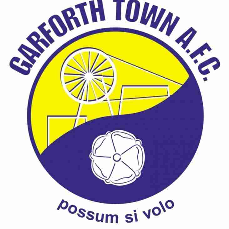 Strong Start Needed For Garforth