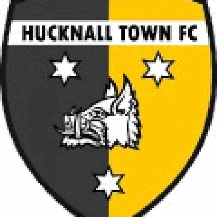Hucknall Town To Operate As Amateurs