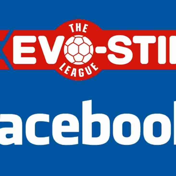 Evo-Stik NPL on Facebook