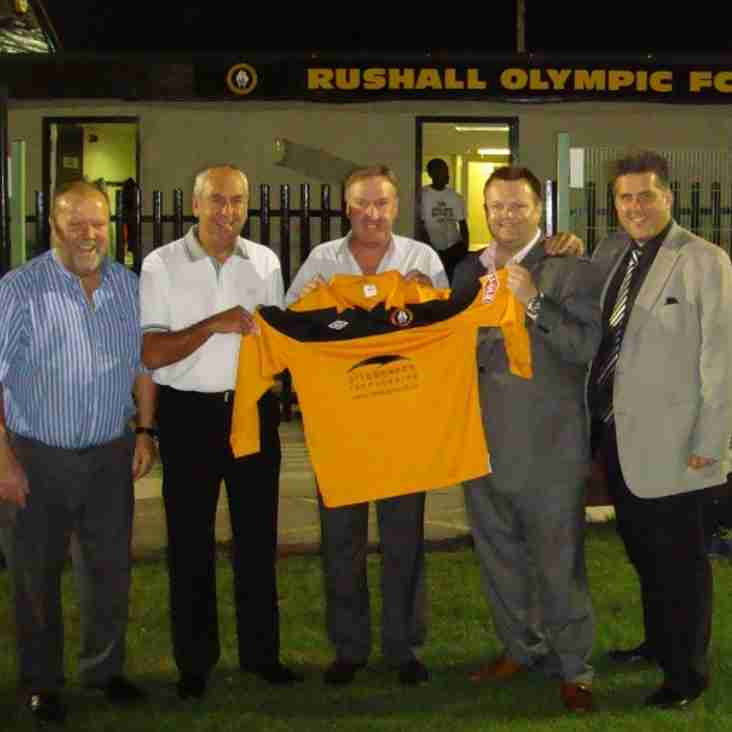 Daley a success at Sportsman's Evening