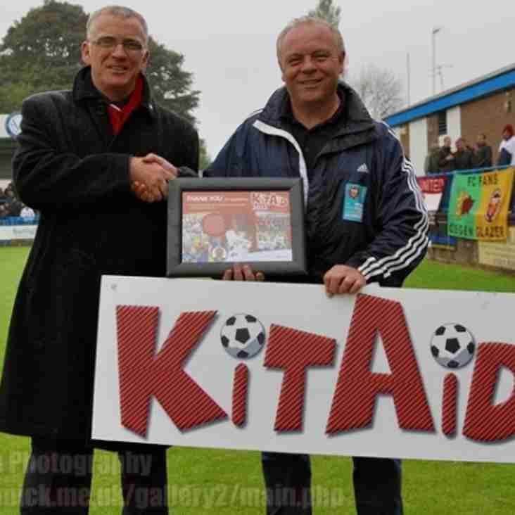 KitAid collection a huge success