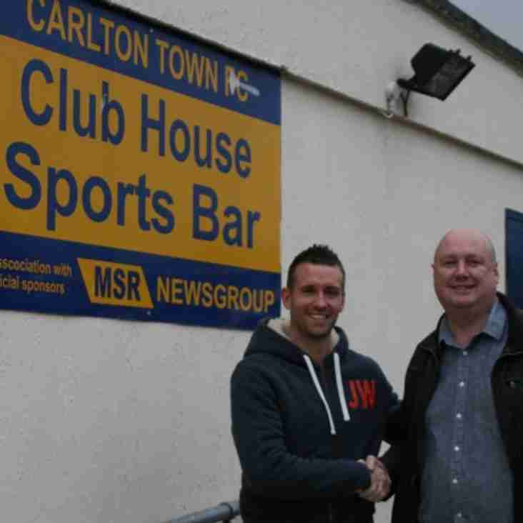 Millers swoop for Asher