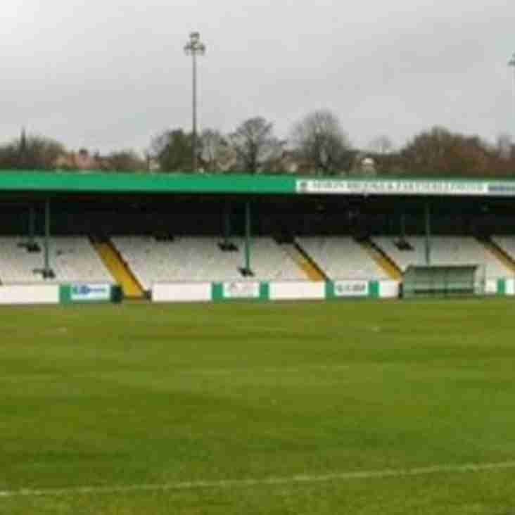 Tasty New Year clash for Park Avenue