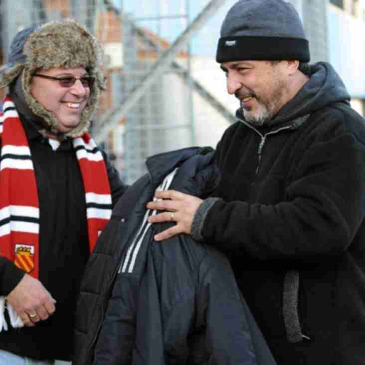 FC United's 'Big Coat Day' gains momentum