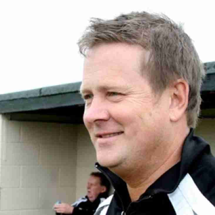 Brookbanks leaves Stamford