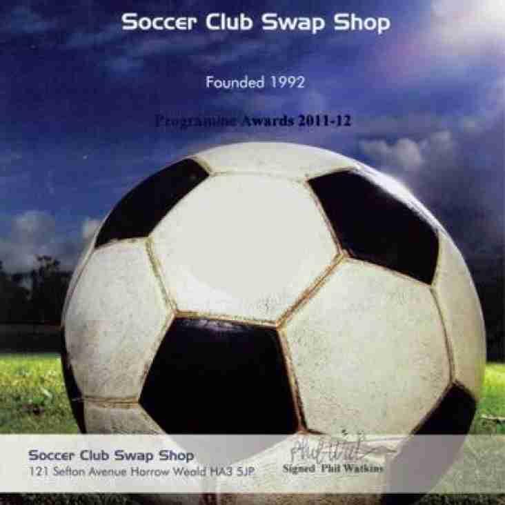 Success for Evo-Stik NPL clubs at awards