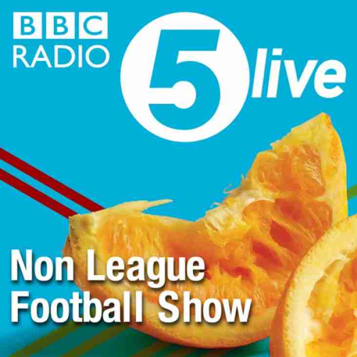 Non League Show goes national