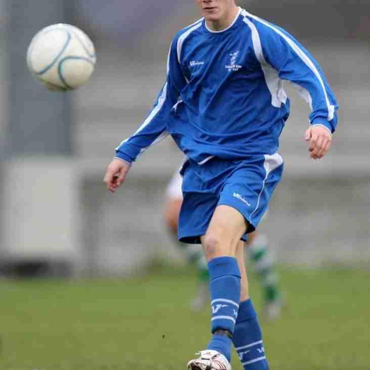 Maldon repeat nine-goal romp