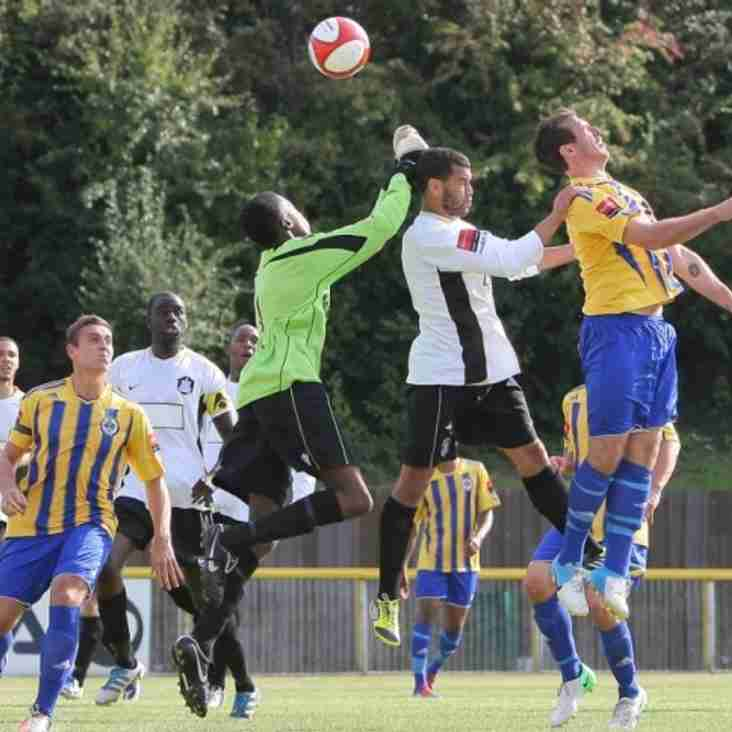 Mixed fortunes for twin marksmen