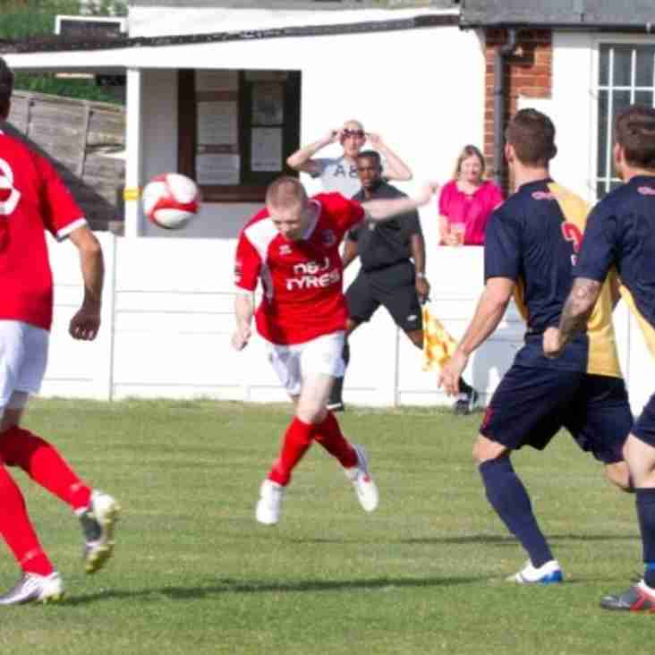 Ramsgate recover from early blow
