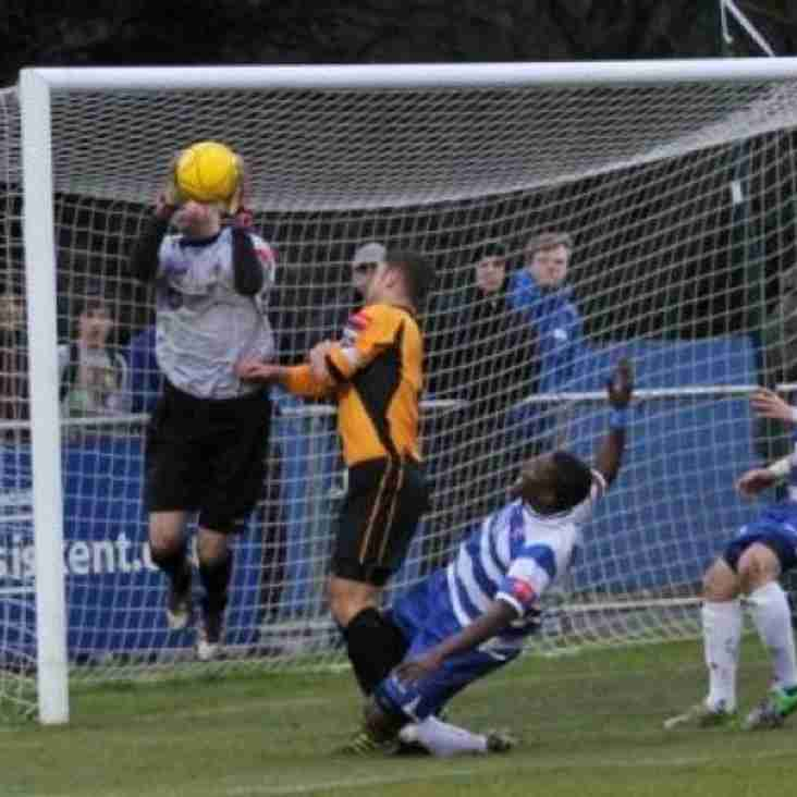Draw proves a good result for Hawks