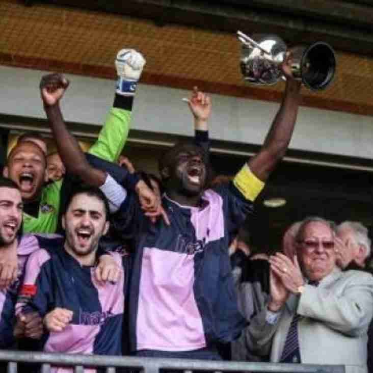 Dulwich have that X-factor