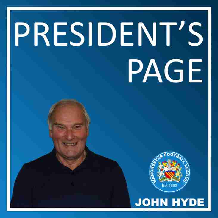President's Page
