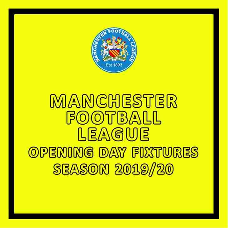 2019/20 Fixture Release