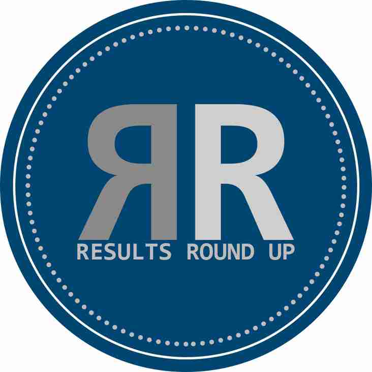 Results Round Up | Saturday 31st August 2019