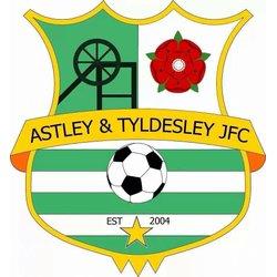 Astley and Tyldesley