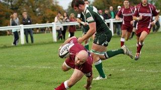 A+C 1st XV  v  Guernsey