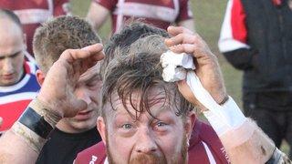 1st XV v Tonbridge Juddians