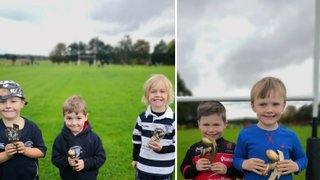 Micros and U6s Update from 30th September