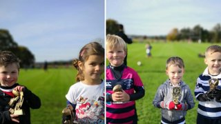 Micros and U6s Update from 7th October